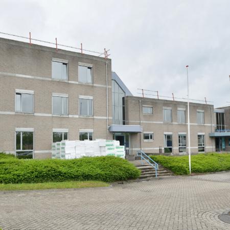 Renovatie Rijkskantoor Moerdijk Vrijborg Vught