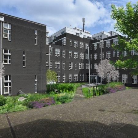 Tender transformatie Velperweg Arnhem Vrijborg Vught