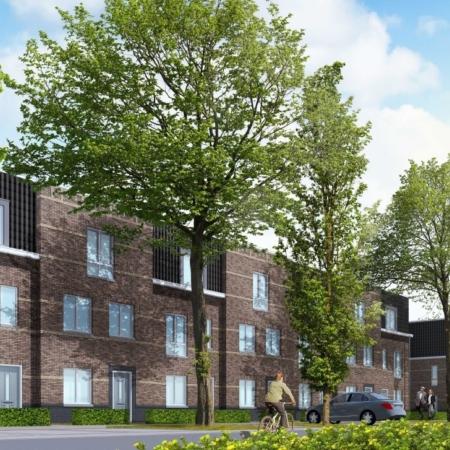 Ontwikkeling woonzorghuis Boxtel Vrijborg Vught