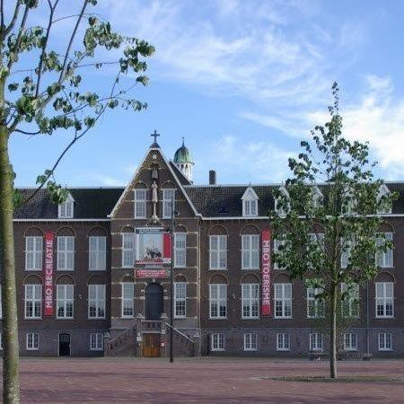 Herbestemming binnenstedelijke kloosterschool Breda Vrijborg Vught