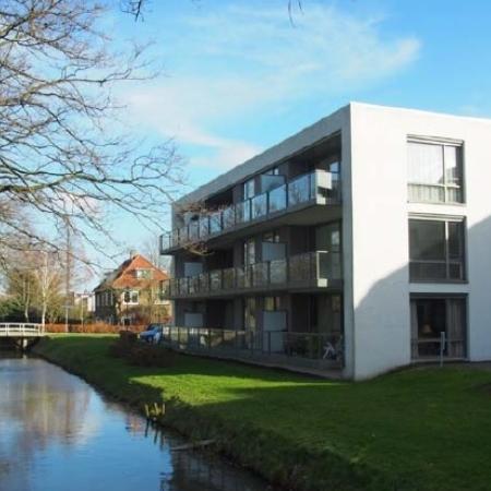 Nieuwbouw ontwikkeling appartementen Vrijborg Vught
