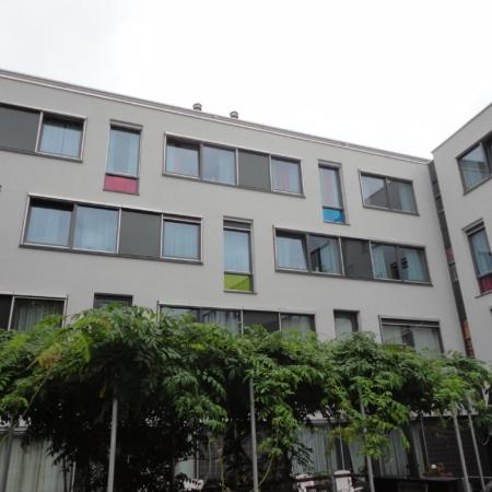 Integrale brandveiligheid van woon-zorggebouwen Vrijborg Vught