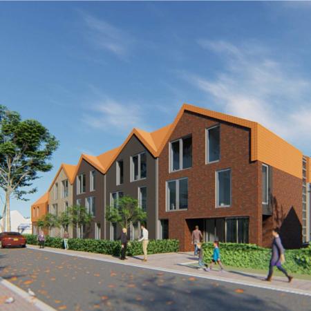 Ontwikkeling woonzorghuis Dodewaard Vrijborg Vught