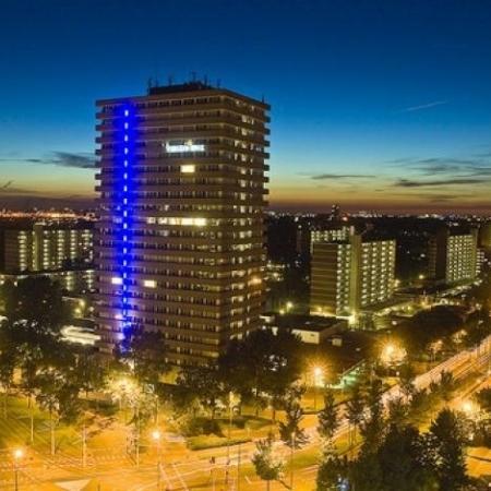 Transformatie kantoorgebouw Delft Vrijborg Vught