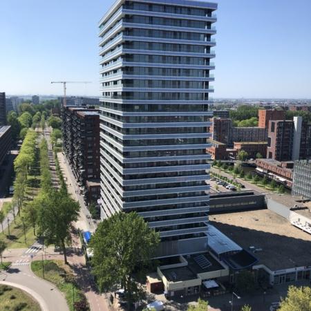 Ontwikkeling 208 appartementen Delft Vrijborg Vught
