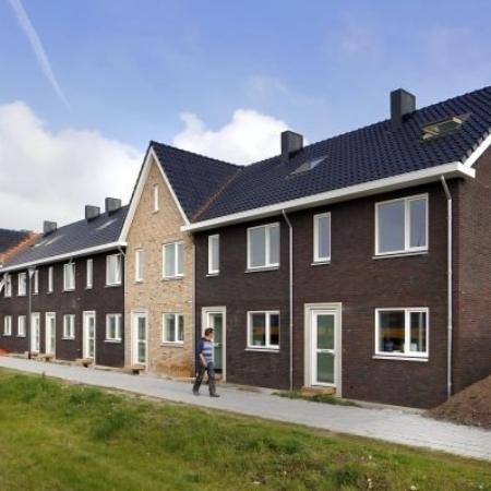 Ontwikkeling 15 woningen Gemonde Vrijborg Vught