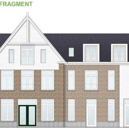 Ontwikkeling dubbel woonzorghuis Lingedonk Geldermalsen Vrijborg Vught