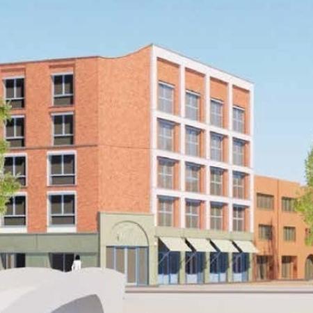 Ontwikkeling woonzorghuis Hart van de Waalsprong Nijmegen Vrijborg Vught