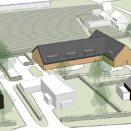 Ontwikkeling woonzorghuis 'T Zand Utrecht Vrijborg Vught