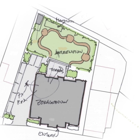 Ontwikkeling woonzorghuis Lochem Vrijborg Vught