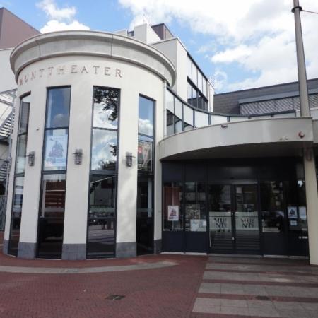 QuickScan brandveiligheid winkelcentrum en culturele instellingen De Munt Weert Vrijborg Vught