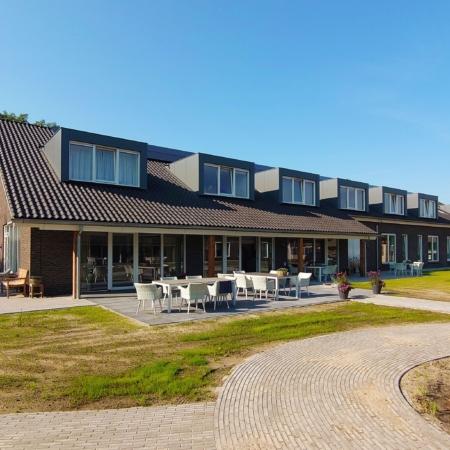 Ontwikkeling 2 woonzorghuizen op zorglandgoed Hoogerlust Muiden Vrijborg Vught