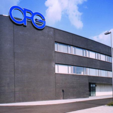 Nieuwbouw distributiecentra en bedrijfsgebouwen  Vrijborg Vught