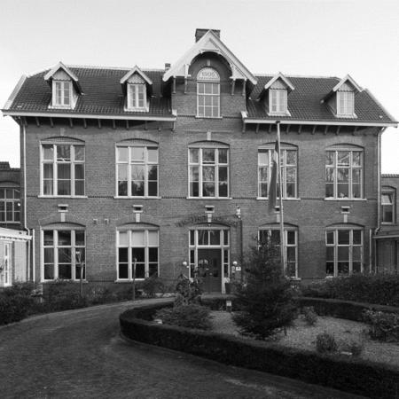 Bouwmanagement Rijksvastgoedbedrijf Breda  Vrijborg Vught