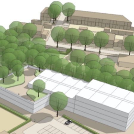 Ontwikkeling seniorenappartementen Tilburg Vrijborg Vught