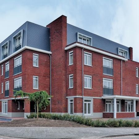 Ontwikkeling woonzorgvilla Huize Groot Waardijn Tilburg Vrijborg Vught