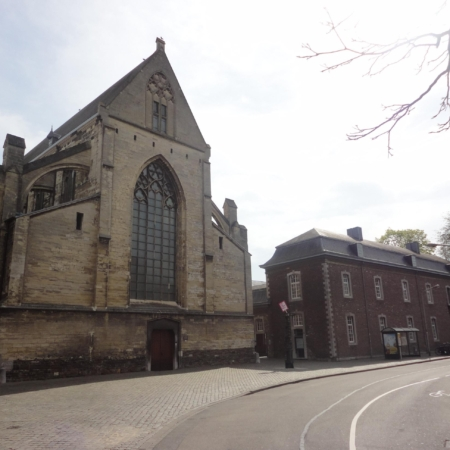Verscherpt toezicht en opleverscan diverse gebouwen Rijksvastgoedbedrijf Vrijborg Vught