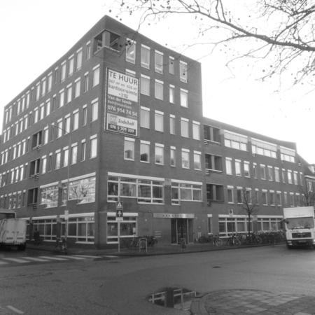 Raad voor de Kinderbescherming Breda Vrijborg Vught
