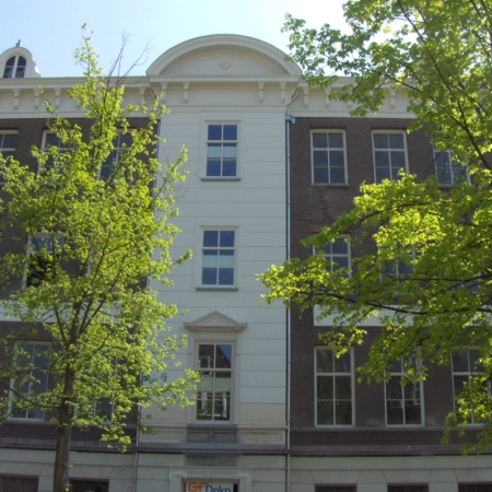 Herbestemming Westerhuis Amsterdam Vrijborg Vught
