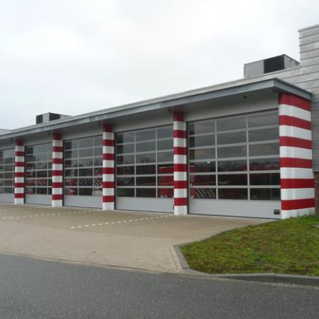 MJOP brandweerkazerne gemeente Geldrop-Mierlo Vrijborg Vught